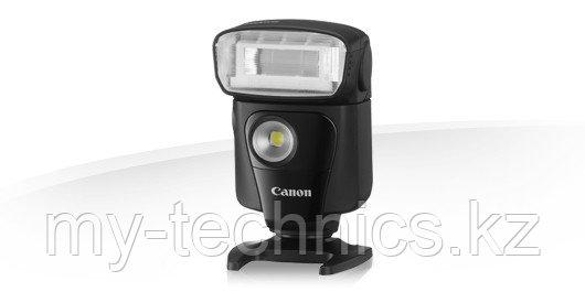 Вспышки на фото Canon 320EX