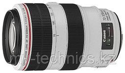 Объектив Canon EF 70-300mm f/4-5.6 L IS USM
