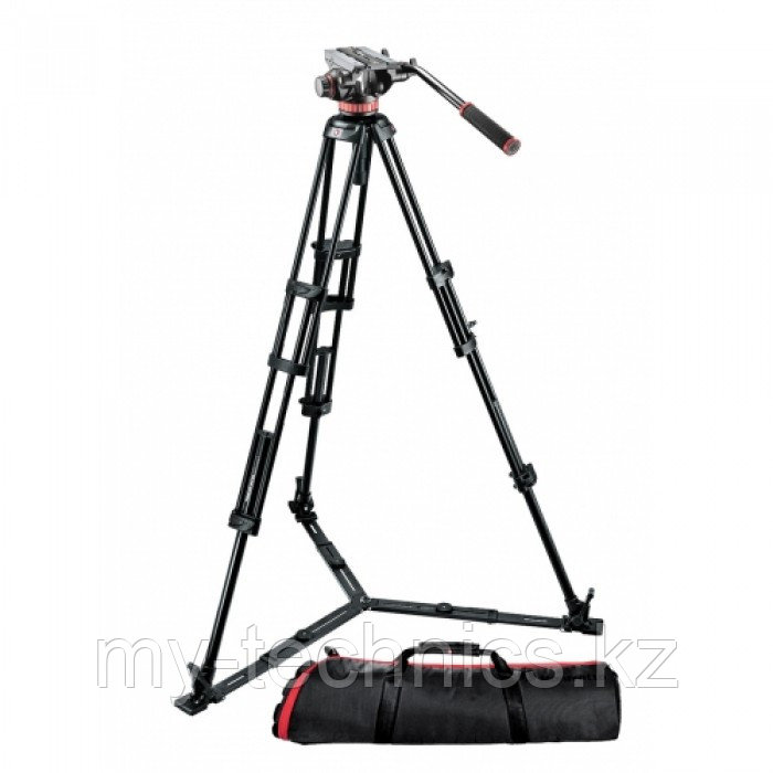 Manfrotto MVH 502A546GB1