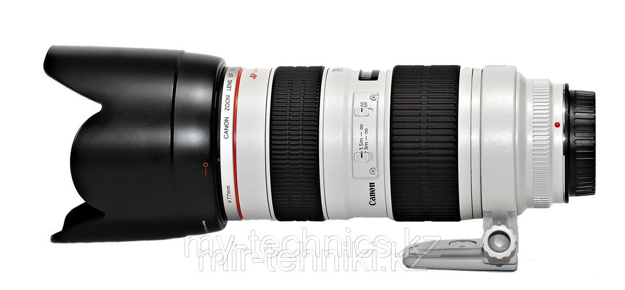 Объектив Canon EF 70-200mm f/2.8 L  USM