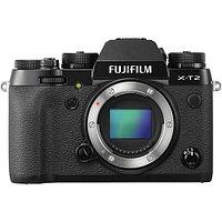 Fujifilm X-T2 Body, фото 1
