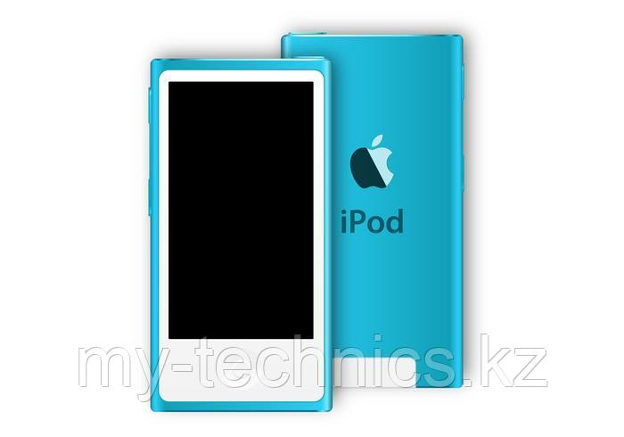 Ipod nano 7 Blue
