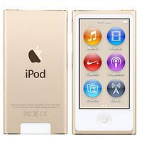 Ipod nano 7 Gold
