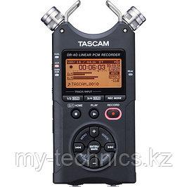 Рекордеры Tascam