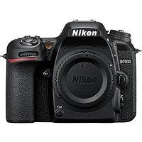 Фотоаппарат Nikon D7500 Body, фото 1