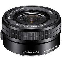 Sony Е 16-50mm f/3.5-5.6 OSS