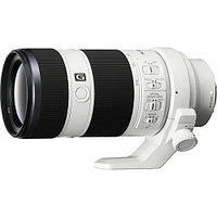 Объектив Sony FE 70-200mm f/4.0 G OSS