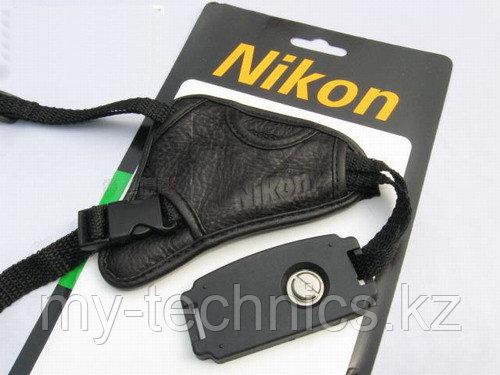 Кистевой ремень Nikon Hand Grip Strap AH-4