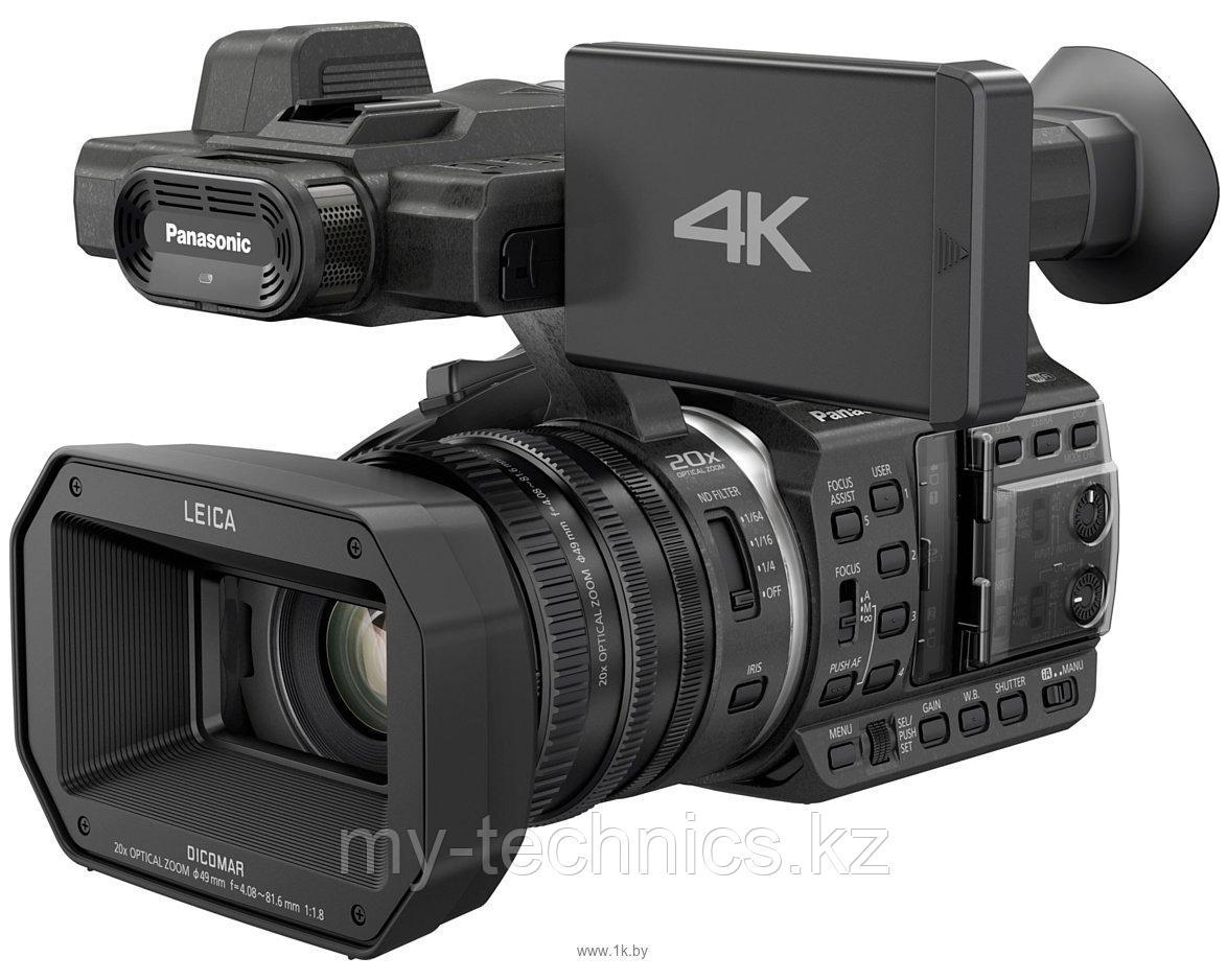Профессиональная видеокамера Panasonic AG-UX90