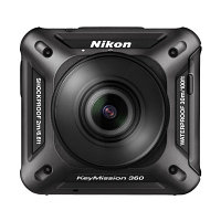 Nikon KeyMission 360, фото 1