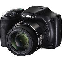 Фотоаппарат Canon PowerShot SX 540 HS, фото 1