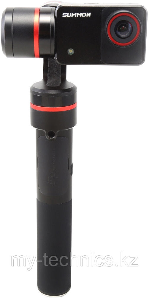 Электронный стедикам Feiyu Tech Summon с 4K камерой