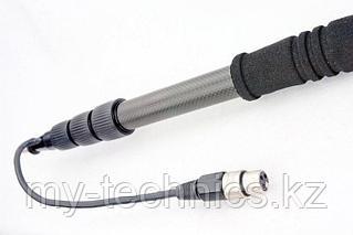 Удочка для микрофона
