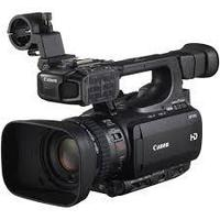 Видеокамера Canon XF100