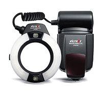 Кольцевая вспышка Viltrox JY-670N E-TTL for Nikon