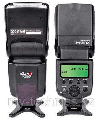 Вспышка Viltrox JY - 680 A