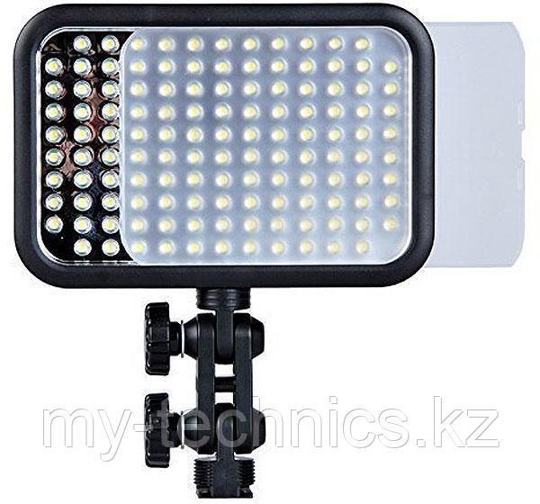 Накамерный свет светодиодный Godox LED 126