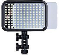 Накамерный свет светодиодный Godox LED 126, фото 1