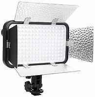 Накамерный свет светодиодный Godox LED 170 II