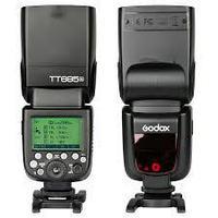 Вспышка  Godox  TT685C i-TTL for Canon