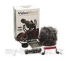 Микрофон Rode Video Micro