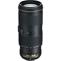 Объектив Nikon 70-200mm f 4G ED VR