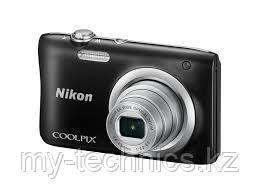Nikon A100 Black