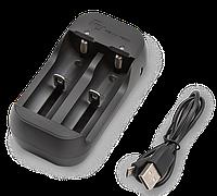 Feiyutech Gimbal Зарядное устройство для 16340/18350/18650 и 22650 Аккумуляторы 900 мАч 3.7, фото 1