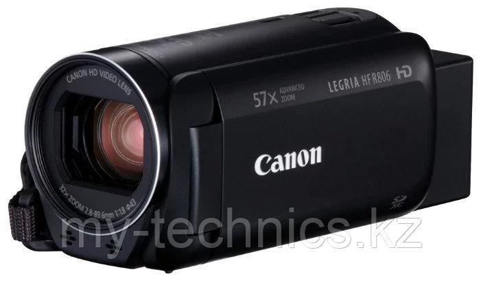 Canon Legria HF R 806