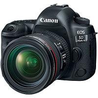 Фотоаппарат Canon 5D Mark IV kit 24-70mm f/2.8 L  USM II