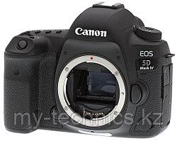 Фотоаппарат Canon EOS 5D MARK IV BODY гарантия 2 года !