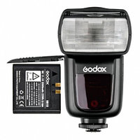 Вспышка Godox V860 II For Nikon