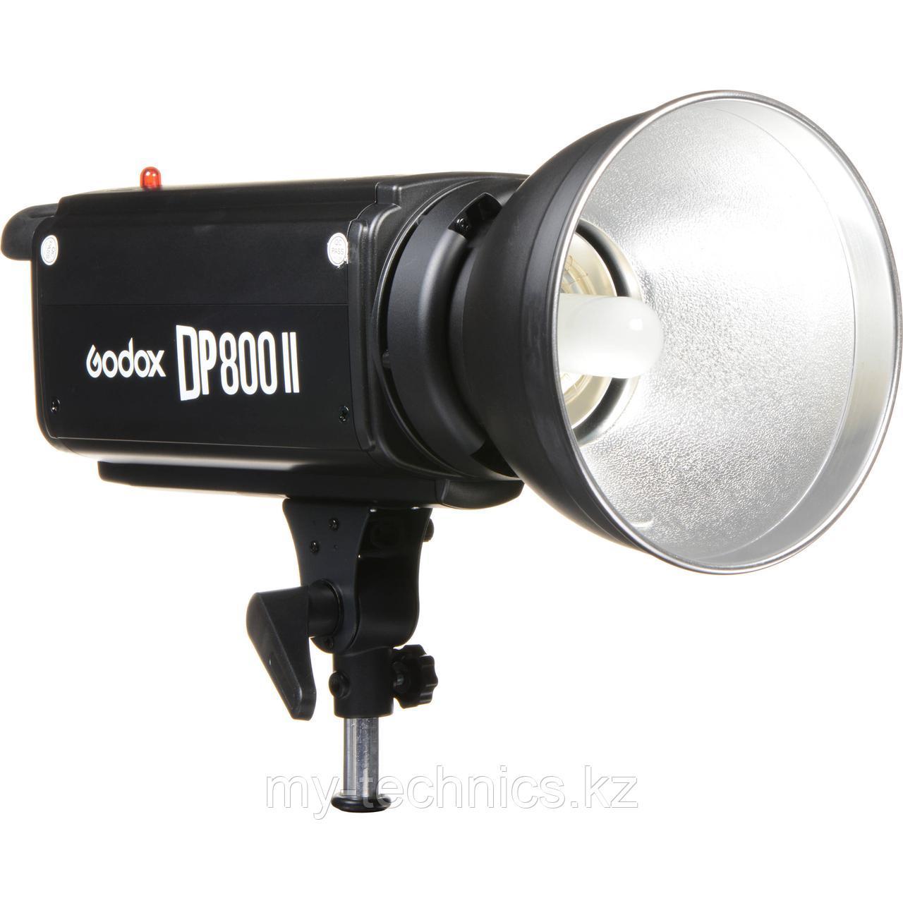 Импульсный свет GODOX DP-800II