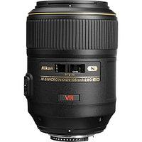 Nikon AF-S VR Micro-NIKKOR 105mm f/2.8G IF-ED, фото 1