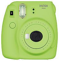 Fujifilm Instax Mini 9 (Lime Green)