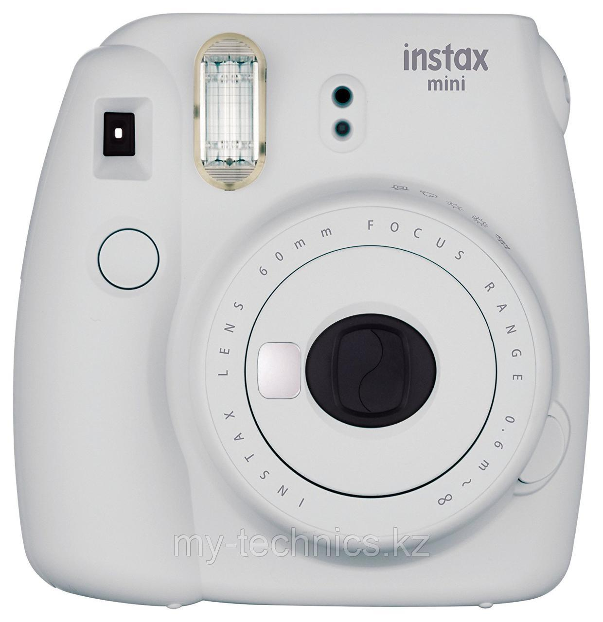 Fujifilm Instax Mini 9 (Smokey White)