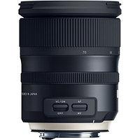 Tamron SP 24-70mm f/2.8 Di VC USD G2 for Nikon, фото 1