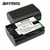 Аккумуляторная батарея Batmax LP-E6