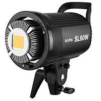 Студийный LED-cвет Godox SL-60W, фото 1