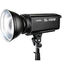 Студийный LED-cвет Godox SL-150W, фото 1