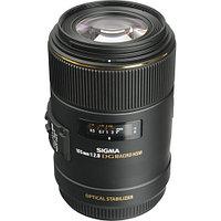 Sigma 105mm f/2.8 EX DG OS HSM Macro for Nikon, фото 1