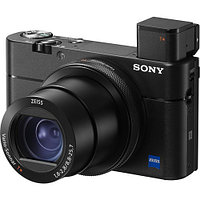 Фотоаппарат Sony Cyber-shot DSC-RX100 V (M5)   меню: на русском языке, фото 1
