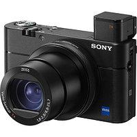 Фотоаппарат Sony Cyber-shot DSC-RX100 V  на русском языке
