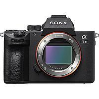 Sony A7 III kit SAMYANG 35MM T1.5 ED AS UMC VDSLR II SONY