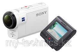 Экшн-камера Sony HDR-AS300R with Live-View Remote