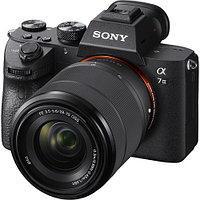 Фотоаппарат Sony Alpha a7 III Kit FE 28-70mm f/3.5-5.6 OSS (Меню на русском языке)