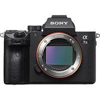 Фотоаппарат Sony Alpha A7 III Body Гарантия 2 года