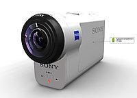 Экшн-камера Sony HDR-AS300  гарантия 2 года
