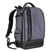 K&F Concept Large DSLR Camera Backpack for Travel L (KF13.044), фото 1