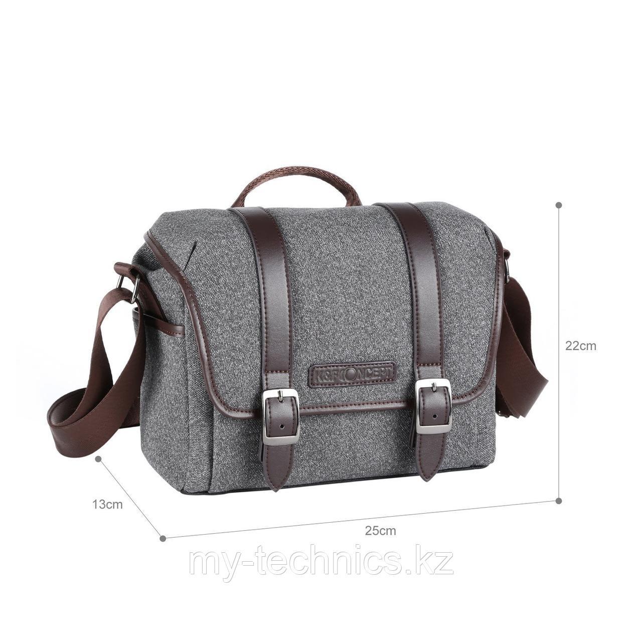 K&F Concept DSLR сумка размер S (KF13.078)